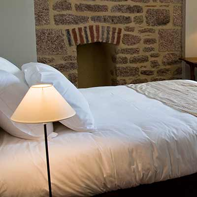 hotel perros guirec accessible pmr