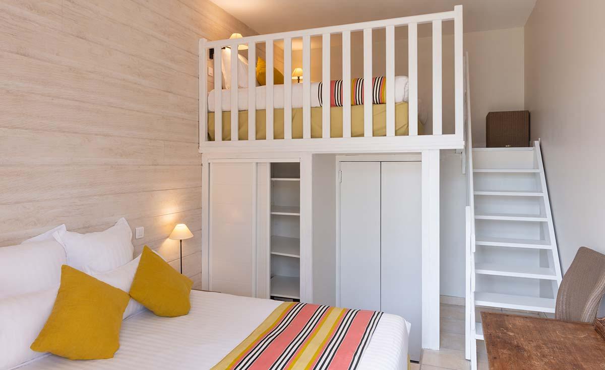 hotel costans chambre classique familiale
